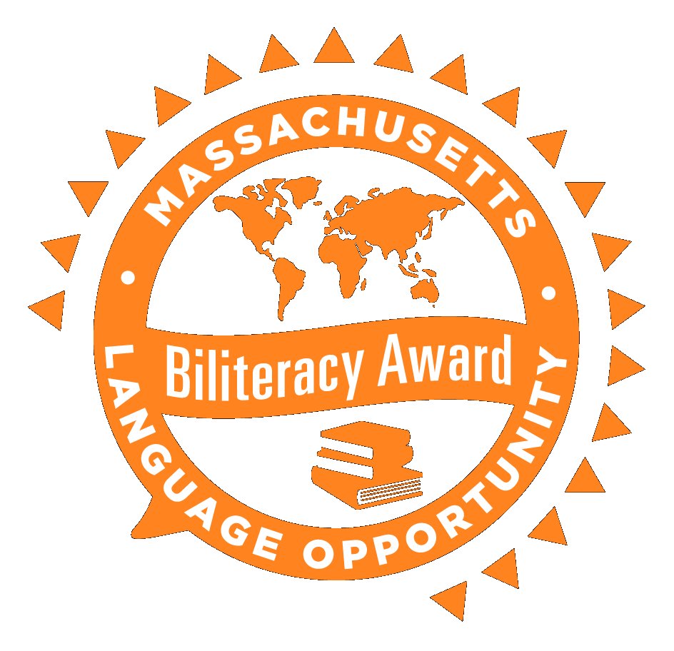 Seal of Biliteracy Massachusetts